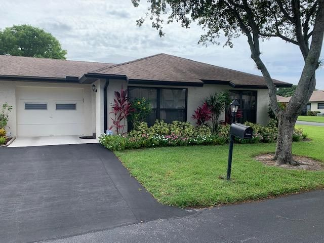 10281 Dovewood Lane, B, Boynton Beach, FL 33436