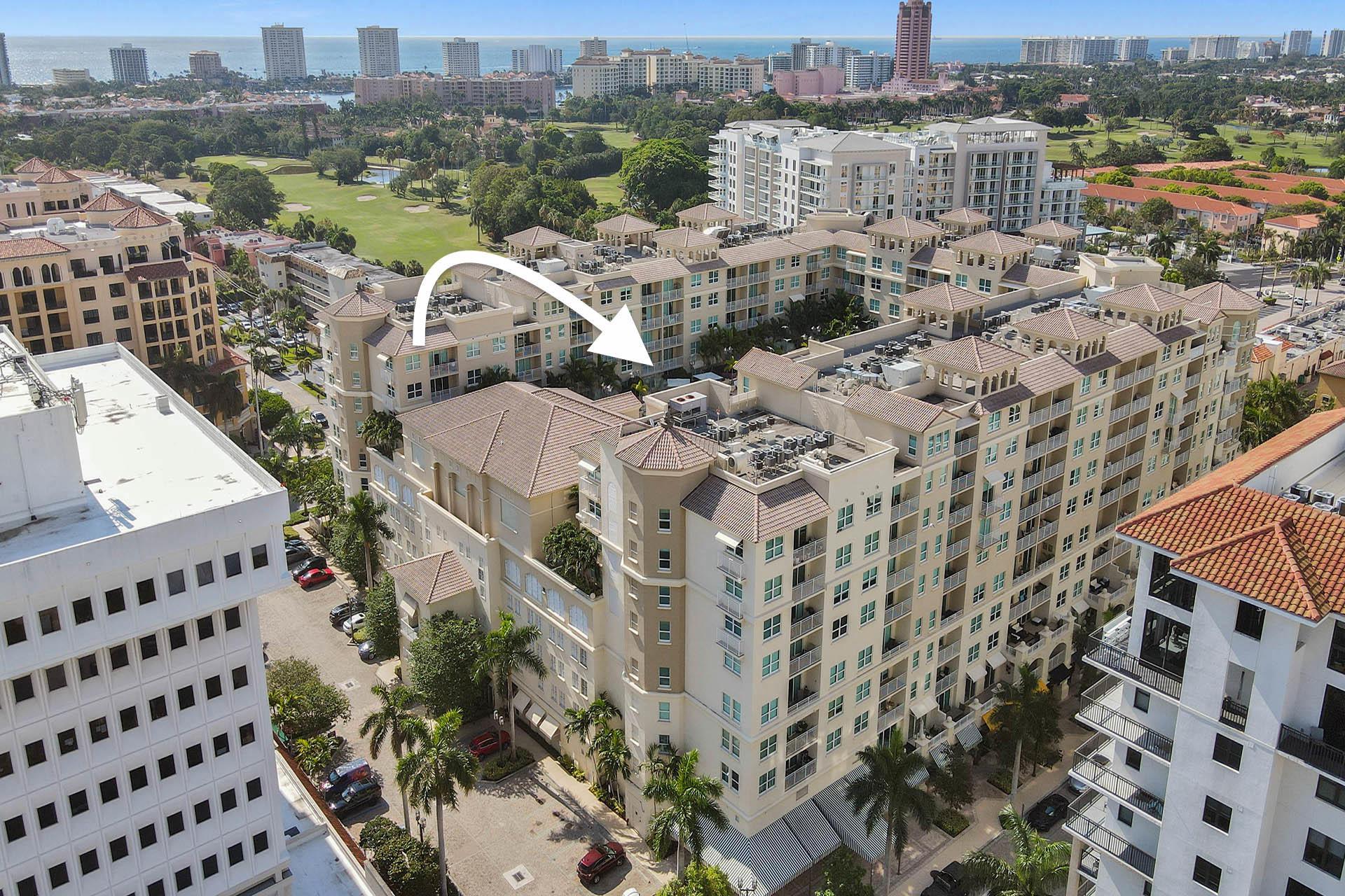 99 SE Mizner Boulevard, Ph 44, Boca Raton, FL 33432