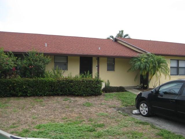 448 Glenwood Drive, West Palm Beach, FL 33415