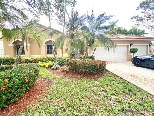 14859 SW 42nd Street, Miramar, FL 33027