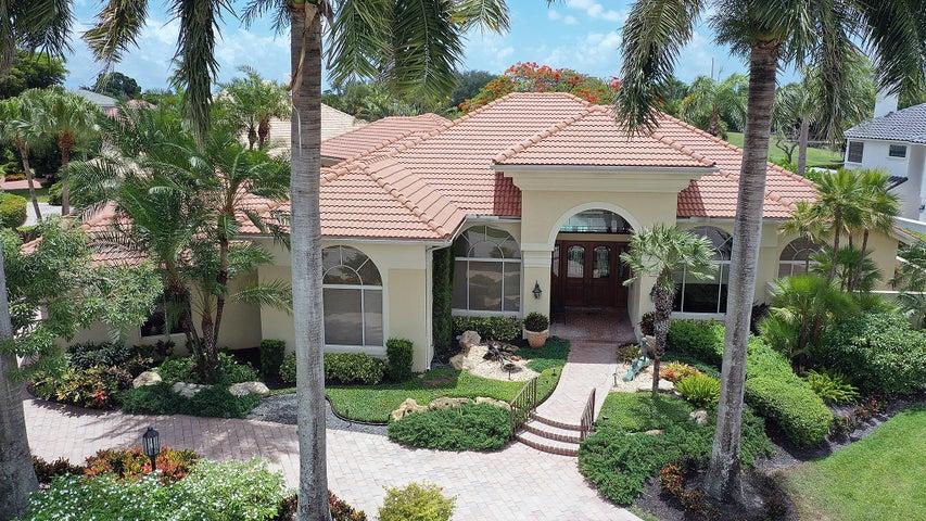 21440 Burnside Court, Boca Raton, FL 33433