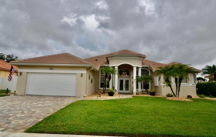 4506 Danielson Drive, Lake Worth, FL 33467