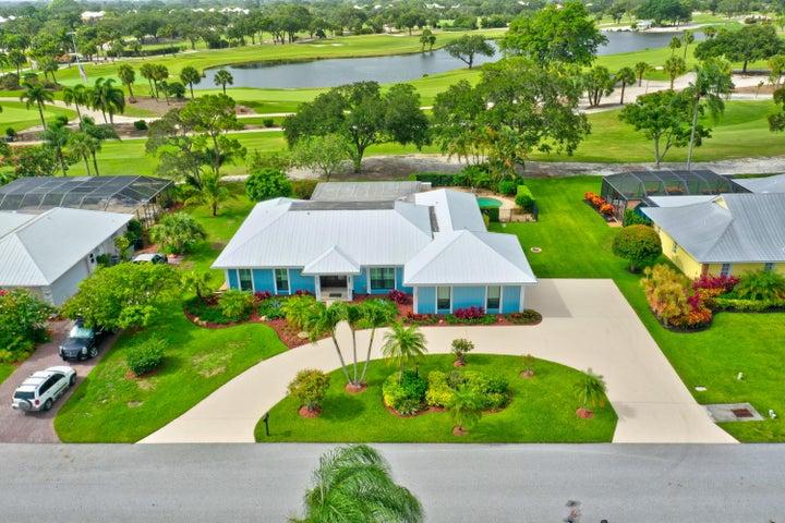 24 SE Turtle Creek Drive, Tequesta, FL 33469