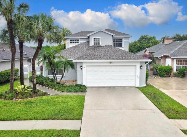 6152 Lansdowne Circle, Boynton Beach, FL 33472