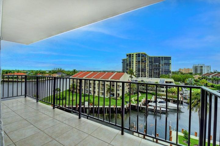 4750 S Ocean Boulevard, 603, Highland Beach, FL 33487