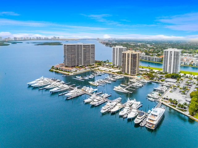 Aerial photos, Ocean and Intracoastal Views
