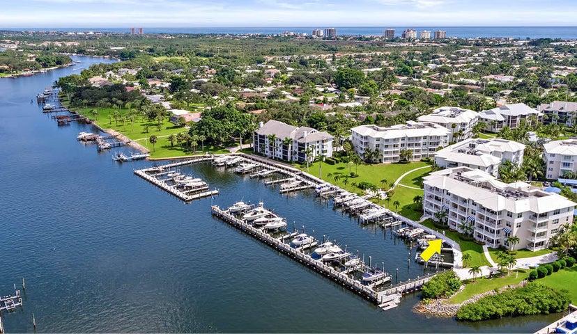 633 S Bay Colony Drive S, 633, Juno Beach, FL 33408