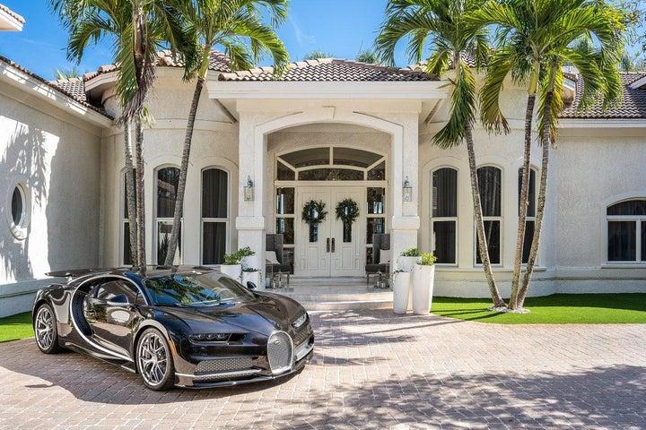 2270 Wilsee Road, West Palm Beach, FL 33410