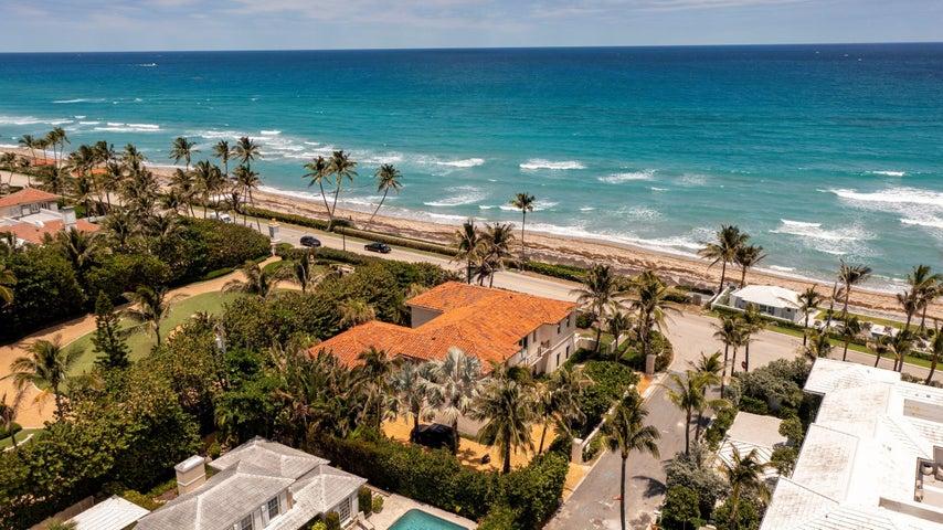 870 S Ocean Boulevard, Palm Beach, FL 33480