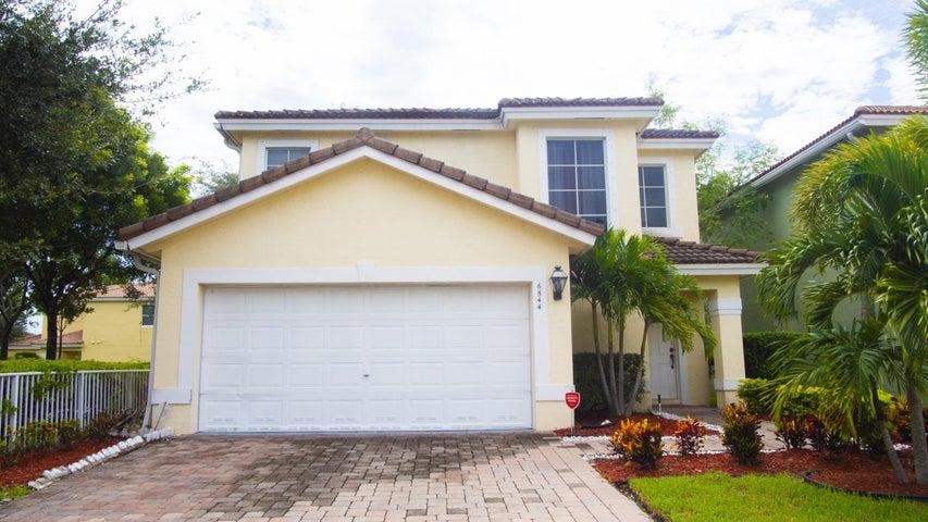 6544 Adriatic Way, West Palm Beach, FL 33413