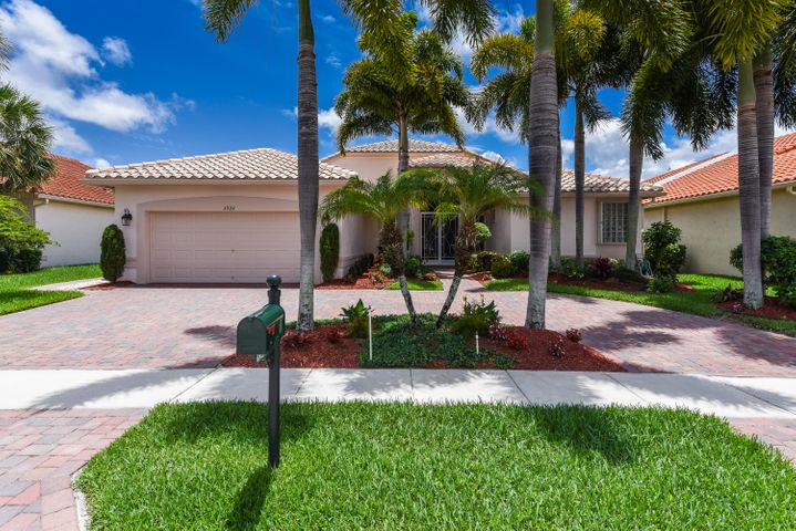 6524 Piemonte Drive, Boynton Beach, FL 33472