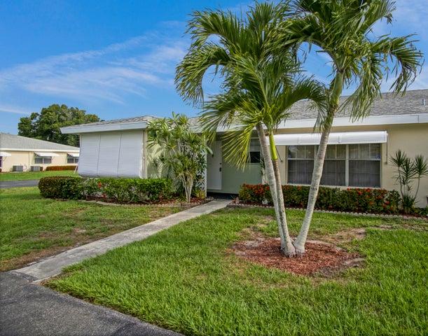 406 Sandpiper Drive, A, Fort Pierce, FL 34982