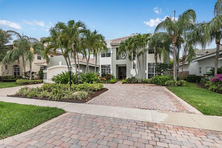 13455 Bradfords Wharf, Palm Beach Gardens, FL 33410