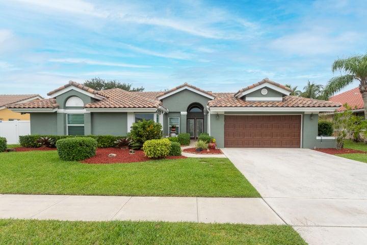 11806 Island Lakes Lane, Boca Raton, FL 33498