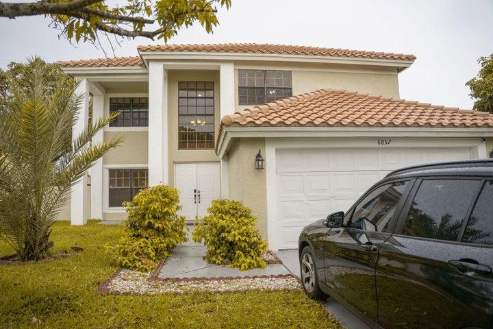 6857 Alden Ridge Drive, Boynton Beach, FL 33437