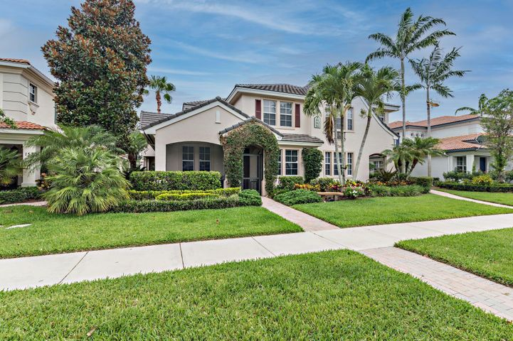 161 Evergrene Parkway, Palm Beach Gardens, FL 33410