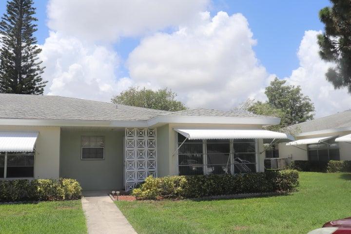 412 Sandpiper Drive, 412 D, Fort Pierce, FL 34982