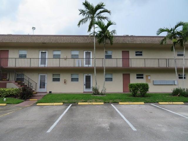 790 Lori Drive, 273, Palm Springs, FL 33461