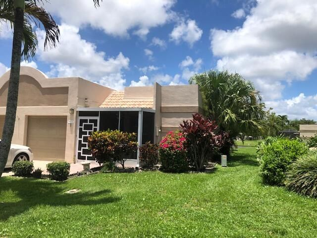 9124 Flynn 1 Circle, 1, Boca Raton, FL 33496