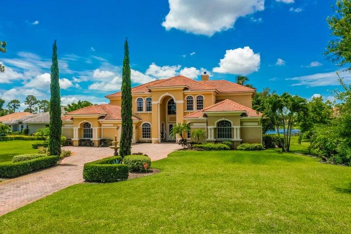 10500 SW Lands End Way Place, Palm City, FL 34990