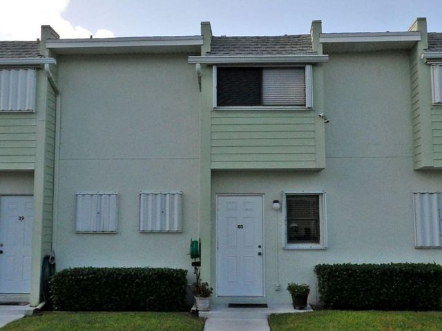 9417 S Ocean Drive, 39, Jensen Beach, FL 34957