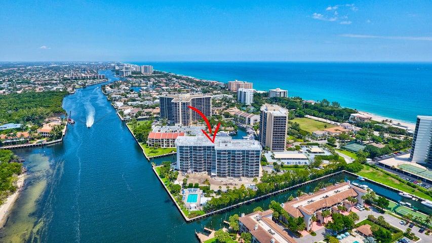 4750 S Ocean Boulevard, 312, Highland Beach, FL 33487