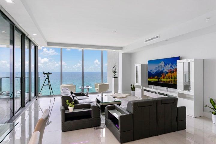 5000 N Ocean Drive, 1701, Singer Island, FL 33404
