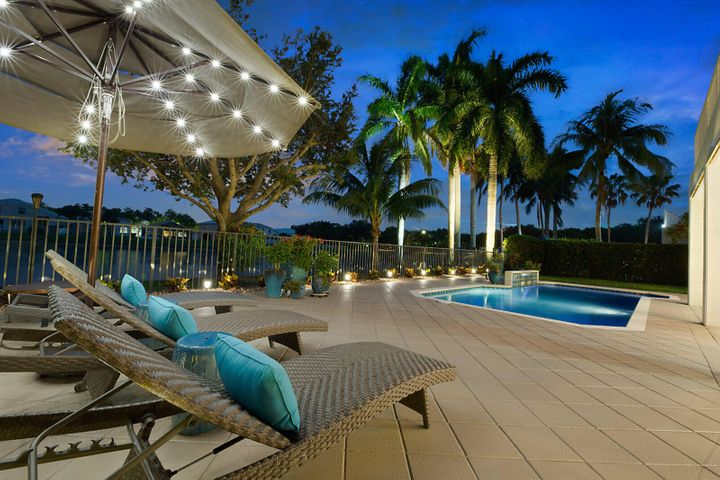 Resort-style living.....all your own!