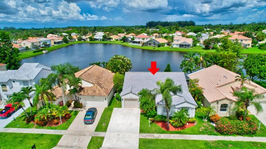 9581 Tavernier Drive, Boca Raton, FL 33496