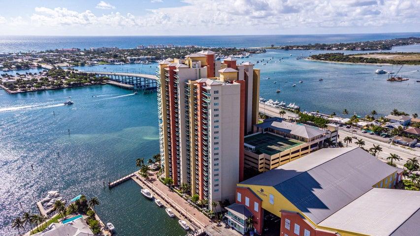 2640 Lake Shore Drive, 1409, Riviera Beach, FL 33404