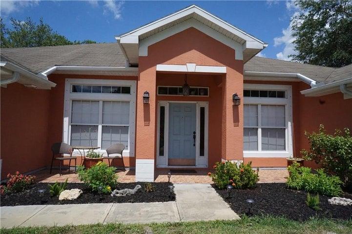 1269 Laconia Street, Sebastian, FL 32958