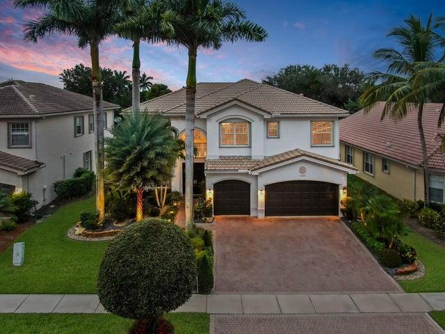 11073 Sunset Ridge Circle, Boynton Beach, FL 33473