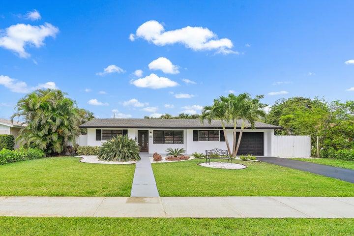 736 Magnolia Drive, Lake Park, FL 33403