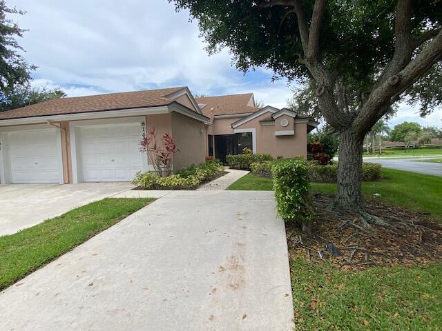 8147 Springlake Drive, Boca Raton, FL 33496