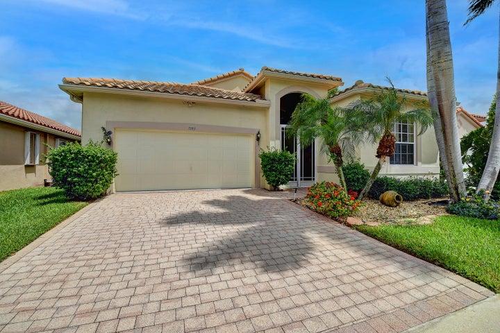 7183 Louisiane Court, Boynton Beach, FL 33437