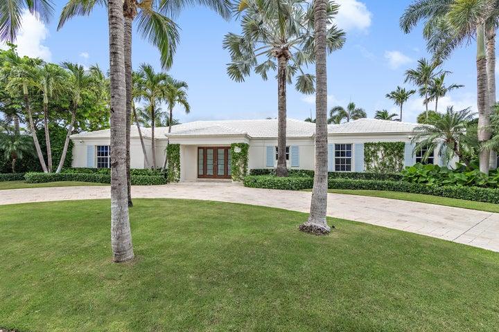 235 Garden Road, Palm Beach, FL 33480