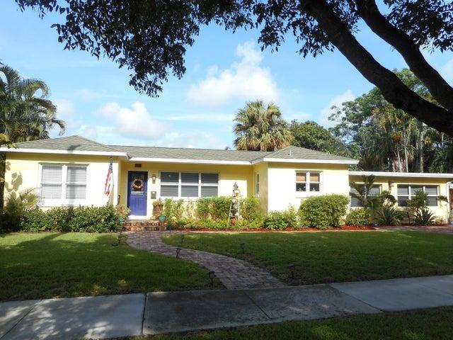 1815 Lake Avenue, West Palm Beach, FL 33401