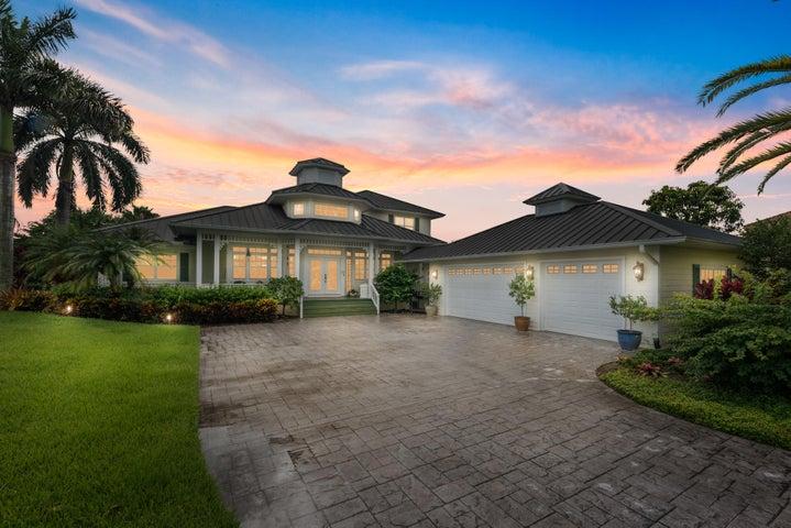 7957 Saddlebrook Drive, Port Saint Lucie, FL 34986