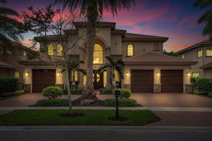 718 Edgebrook Lane, Royal Palm Beach, FL 33411