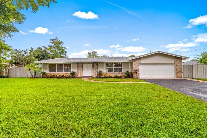 641 Glenwood Lane, Plantation, FL 33317