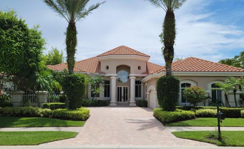 18 Somerset Drive, Palm Beach Gardens, FL 33418