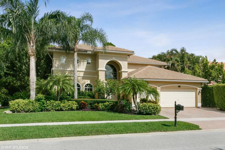 3418 SW Newberry Court, Palm City, FL 34990