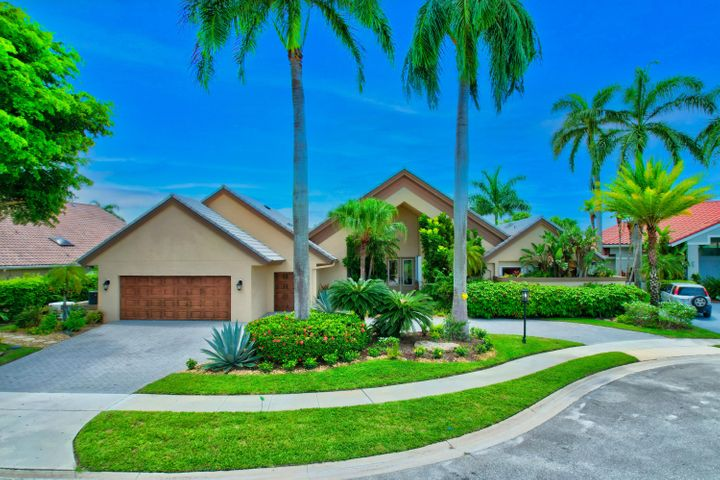 17799 Heather Ridge Lane, Boca Raton, FL 33498