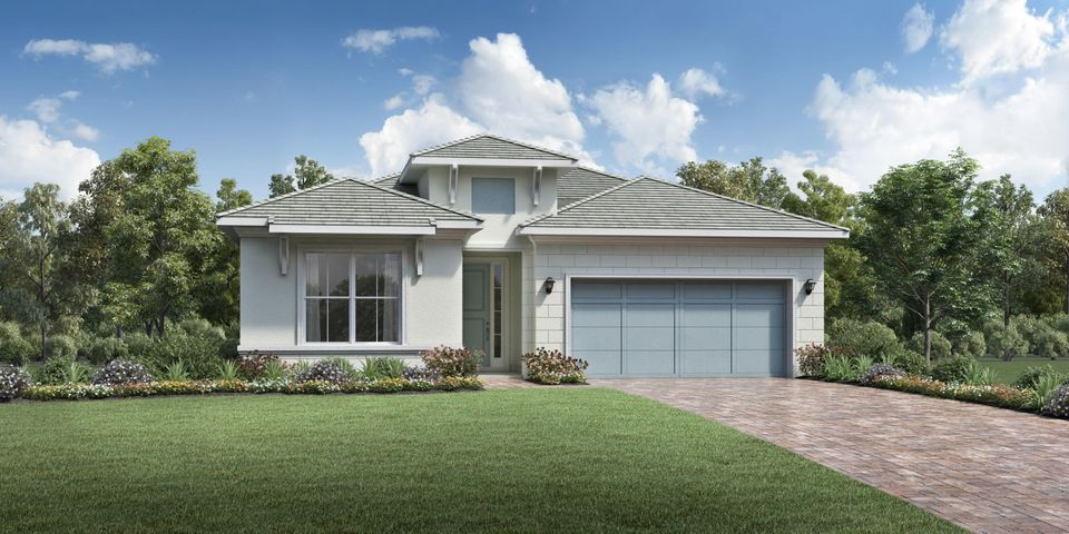 EXTERIOR RENDERING ONLY - COLOR OF PIC NOT APPLIED
