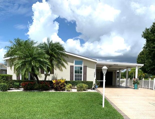 7653 Mcclintock Way, Port Saint Lucie, FL 34953