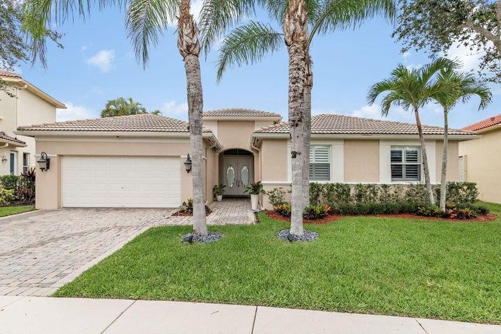 108 Sedona Way, Palm Beach Gardens, FL 33418