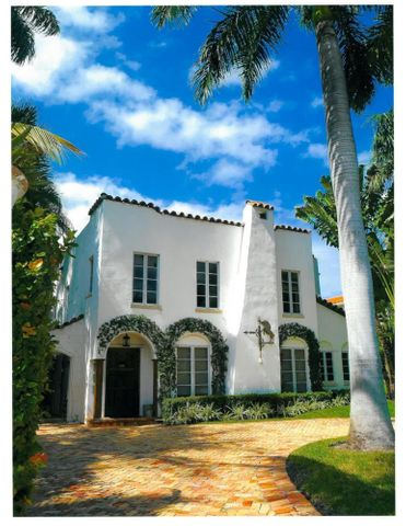 315 Seaspray Avenue, Palm Beach, FL 33480