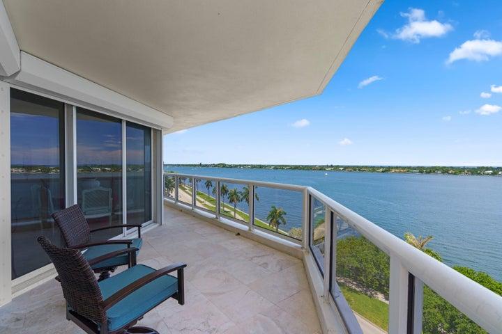 1617 N Flagler Drive, 10a, West Palm Beach, FL 33407