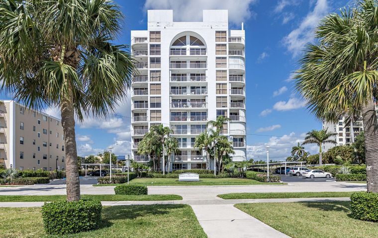 3901 S Flagler Drive, 1006, West Palm Beach, FL 33405