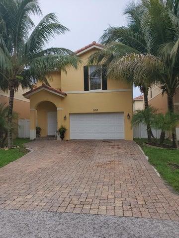 3317 Elizabeth Place S, Palm Springs, FL 33461